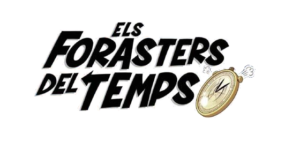 Logo Forasters del Temps
