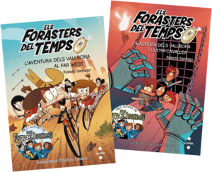 Forasters